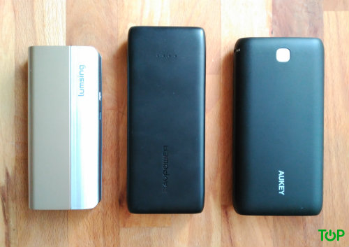 review ravpower ace 22000mah comparativa modelos